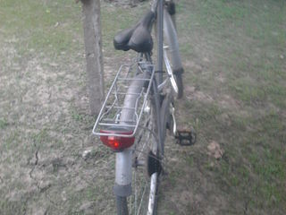Vand bicicleta !