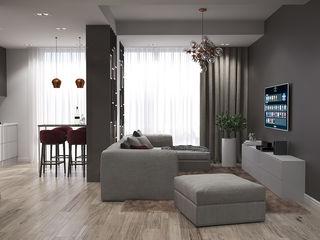 3 camere + living de 36 m.p + terasă de 133 m.p + design cadou + Podea caldă cadou