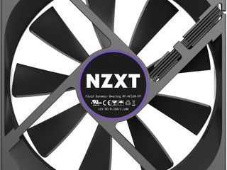 Кулер Case Fan NZXT Aer 120x120x26mm