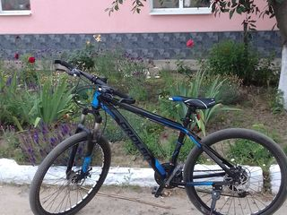 Bicicleta ghost ktm
