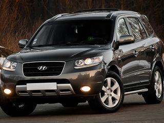 Piese pentru Hyundai Santa fe 2,2 crdi 2006-2010