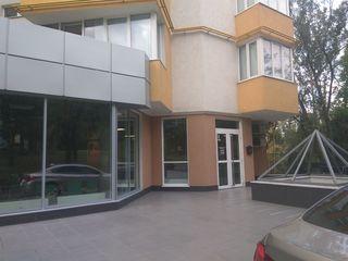 215м2 под бизне на ул.Димо пересечение с ул.Тудор Владимиреску в новострое!Первый этаж!Первая линия!