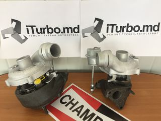 iTurbo.md - профессиональный ремонт и продажа турбин! reparatia si vinzarea turbinelor