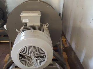 Электро-вентиляционная установка Siemens!!!