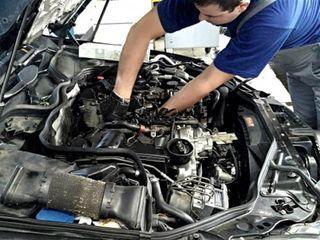 Ремонт двигателя на любой тип авто