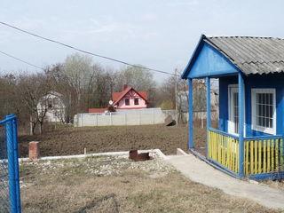 Дачный участок - Вадул луй Водэ, Lot vilă - Vadul lui Vodă