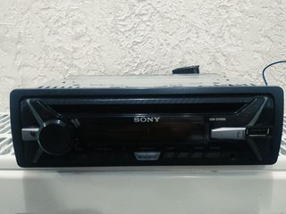 SONY-cdxG1100U