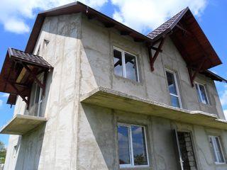 Срочно! Продаётся Новый дом на 9-ти сотках в с.Тогатин мун. Кишинёв по ул. Будешть. Цена: 43500 евро