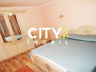 Se dă în chirie apartament cu 4 camere,Chișinău, Buiucani 95 m