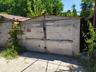 Продам гараж гск _ 4   бам ниже переезда