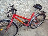 Bicicleta Trend
