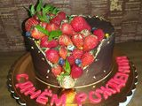 Очень вкусные домашние  тортики порадуют вас и ваших близких!