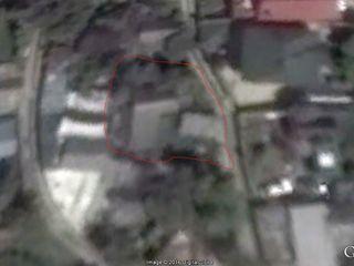 Продается дом, участок на Рышкановке, за цирком 4,5 соток.