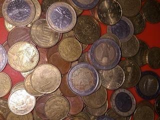Schimb pe monede CCCP(Sovietice)