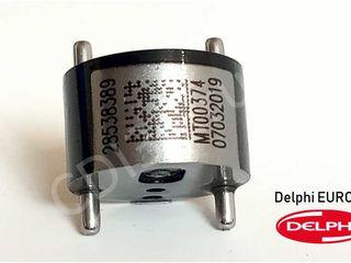 Delphi 28239294 Мультипликаторы гарантия качества, клапан для форсунки Delphi renault, dacia, nissan