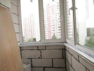 Почему выбирают нас?Каждый третий балкон в Кишиневе-наша работа!Кладка,расширение балконы!Остекление