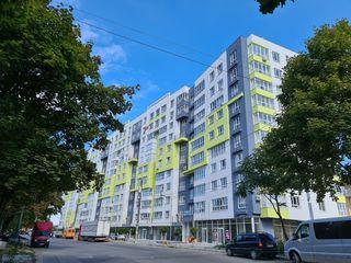 Buiucani 2 camere si living in culori moderne!