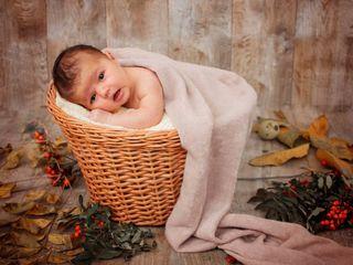 Фотосессии  новорожденных.  New born. Акция!