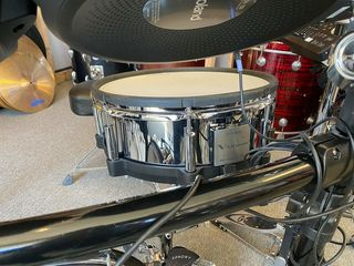 Roland TD-50K Электронный V-Drum Kit V Drums TD 50