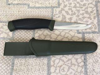 Универсальный нож, охота - рыбалка...