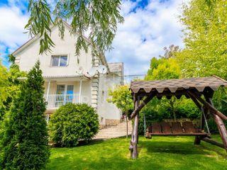 Vânzare casă 165 mp 9 ari raionul Criuleni, com Balțată 98500 €