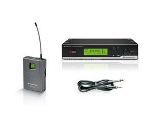 Sisteme wireless instrumentale Sennheiser