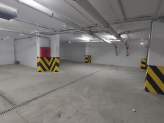 Buiucani str Liviu Deleanu 10 /5. Parcare subterana.