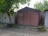 Продаю гараж металический секционый 15.6 кв  1600евро