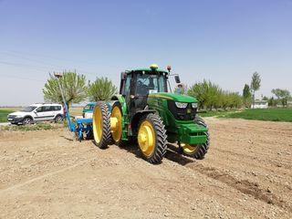 Шины, камеры диски для Комбайнов Тракторов Прицепов и другой сельхоз техники