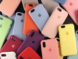 Huse silicon iPhone 5/SE, 6/6s, 7/8, 7plus/8plus, X/Xs, Xr, Xs Max, 11, 11Pro, 11Pro Max