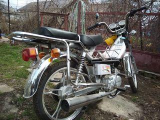 Delta Moto 77cc