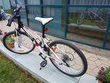 Bicicleta Author 3800 Lei