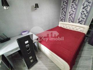 Apartament 3 camere, 55 mp, reparație euro, Râșcani 280 €