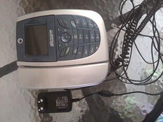 Домашние телефоны  с определителем и видео