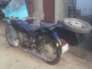 KTM K 650