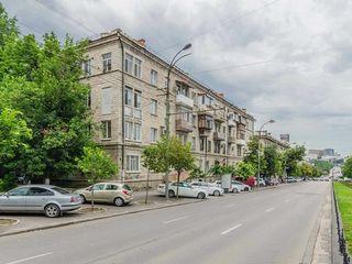 Centru! Apartament cu 2 odai pe bd. Grigore Vieru, 46 m.p.! 39 500 €
