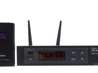Радиосистема The T.Bone Free Solo PT 1.8 GHz