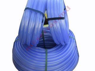 Шланг силиконовый поливочный d20 100 м; 50 м; 30 м; 20 м/ 10 lei/m