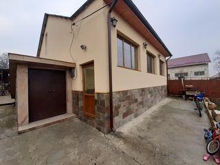 Casa de vis din Bubuieci