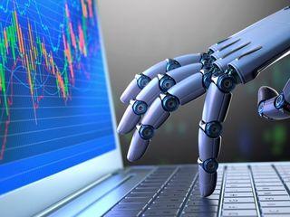 Форекс роботы,зарабатывайте вместе с нами!