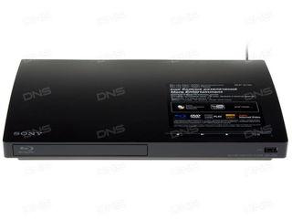 Видеоплеер Blu-ray Sony BDP-S185 - 690lei, Blu-ray проигрыватель Samsung BD-F5100 - 300lei