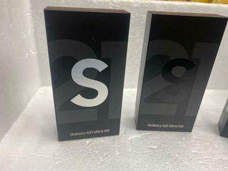 Telefoane noi! Garantie! Samsung S20/S21/S21+/Note 20... si altele!