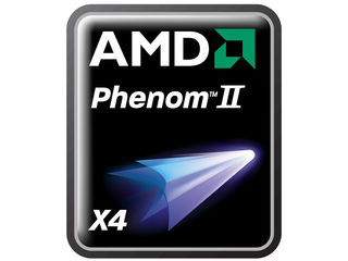 AM3 Phenom II X4 945 3.0GHz четыре ядра