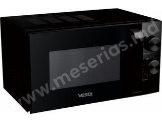 Cuptor cu microunde Vesta MWO-M2007BL