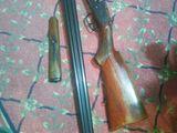 Pusca  Пушка ИЖ 47