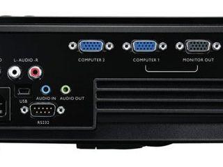 Видеопроектор BenQ MP626 3D