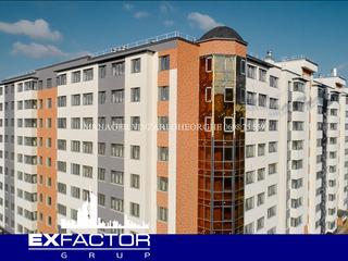 Buiucani 1 cameră 48 m2, et. 3 la cel mai bun preț, direct de la compania Exfactor Grup, sună acum!