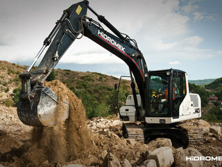 Servicii Excavare