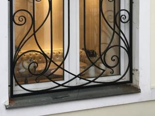 Простые и Надёжные Решетки на ваши окна Кишинёв Молдова