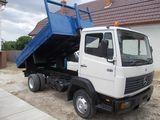 Servicii camioane basculante 0.5 -13 tone. servicii bobcat. evacuarea gunoiului. nivelare.. e.t.c